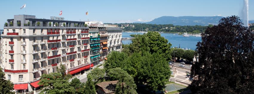 Hôtel Richemond à Genève
