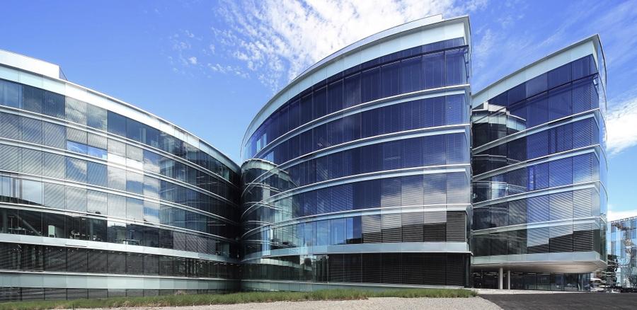 Maison de la Paix à Genève©graduateinstitute.ch