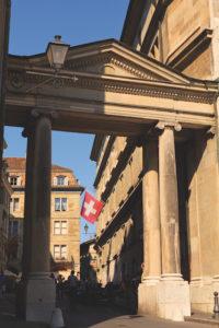 Porte de la Tour Baudet
