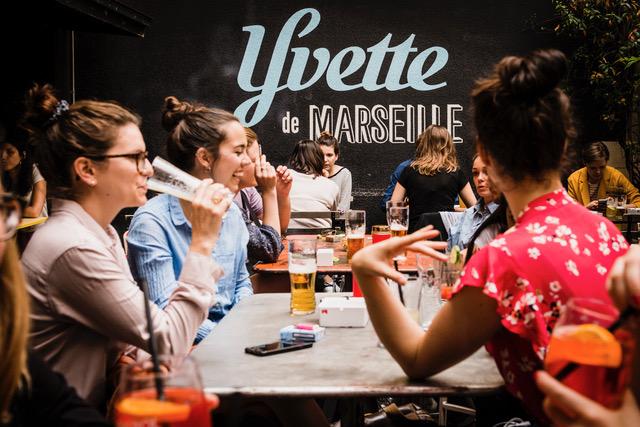 yvette©Yvette de Marseille
