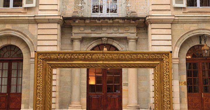 La Société de Lecture à Genève