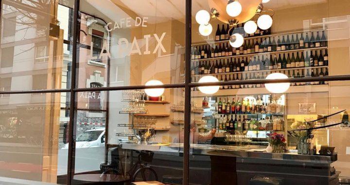 Café de la Paix-Genève
