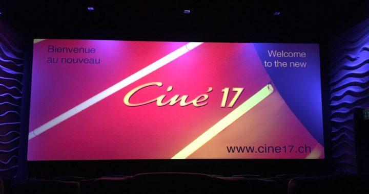 Ciné 17 - Genève